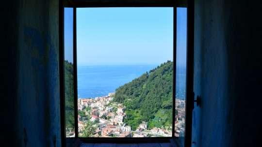 Le perle della Costiera Amalfitana: Maiori e Minori.