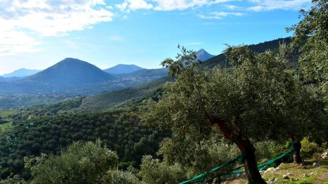 Alla scoperta di Giffoni Valle Piana e dei suoi Casali.