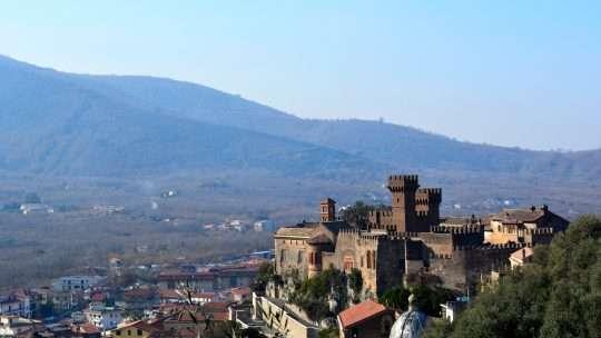 Ritorno in Irpinia: l'insospettabile bellezza di Lauro e Taurano.