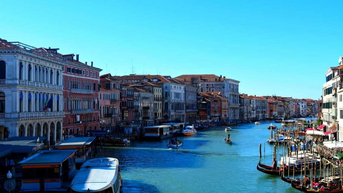 Viaggio nella Serenissima tra incanto e mistero #1.