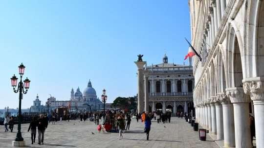 Viaggio nella Serenissima tra incanto e mistero #2