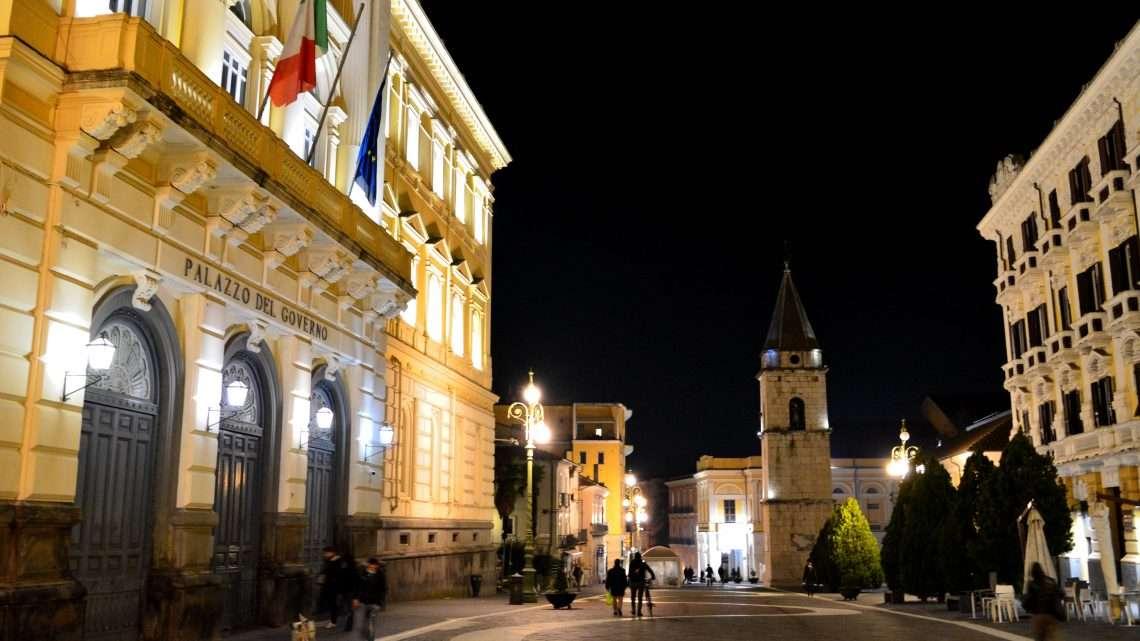Benevento: gioiello del Sannio.