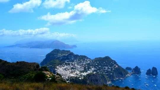 Piccola grande Isola di Capri #1