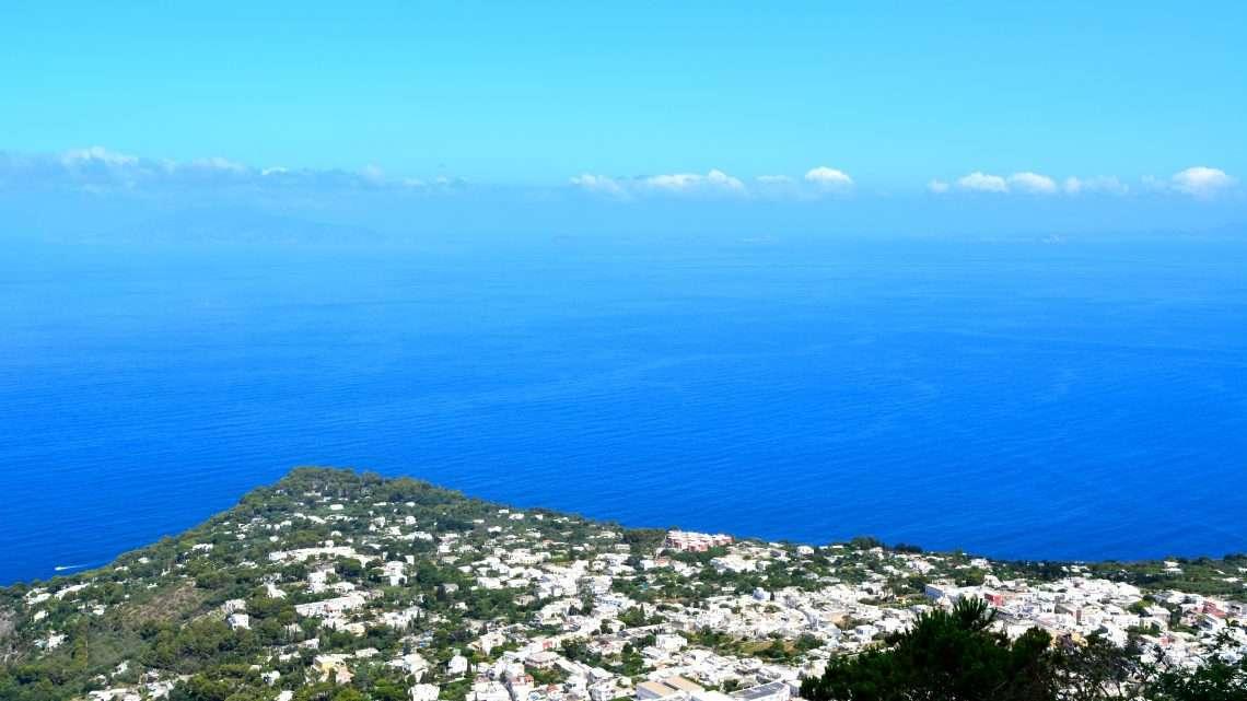 Piccola grande isola di Capri #2